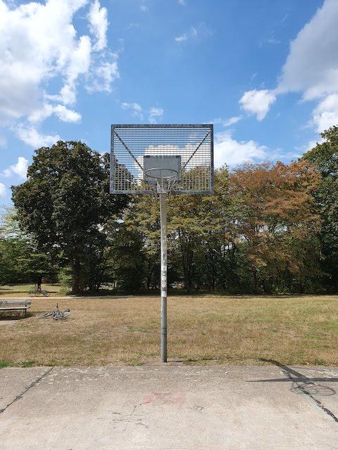 Basketballplatz Köln