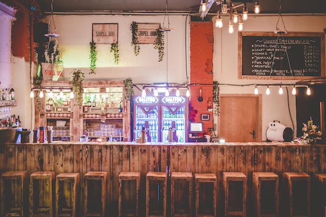 Cocktailbar Köln Stapelbar 1