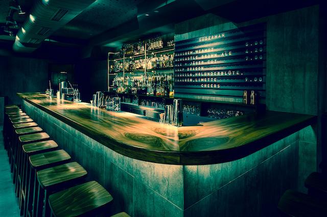 Cocktailbar Köln Suderman 1