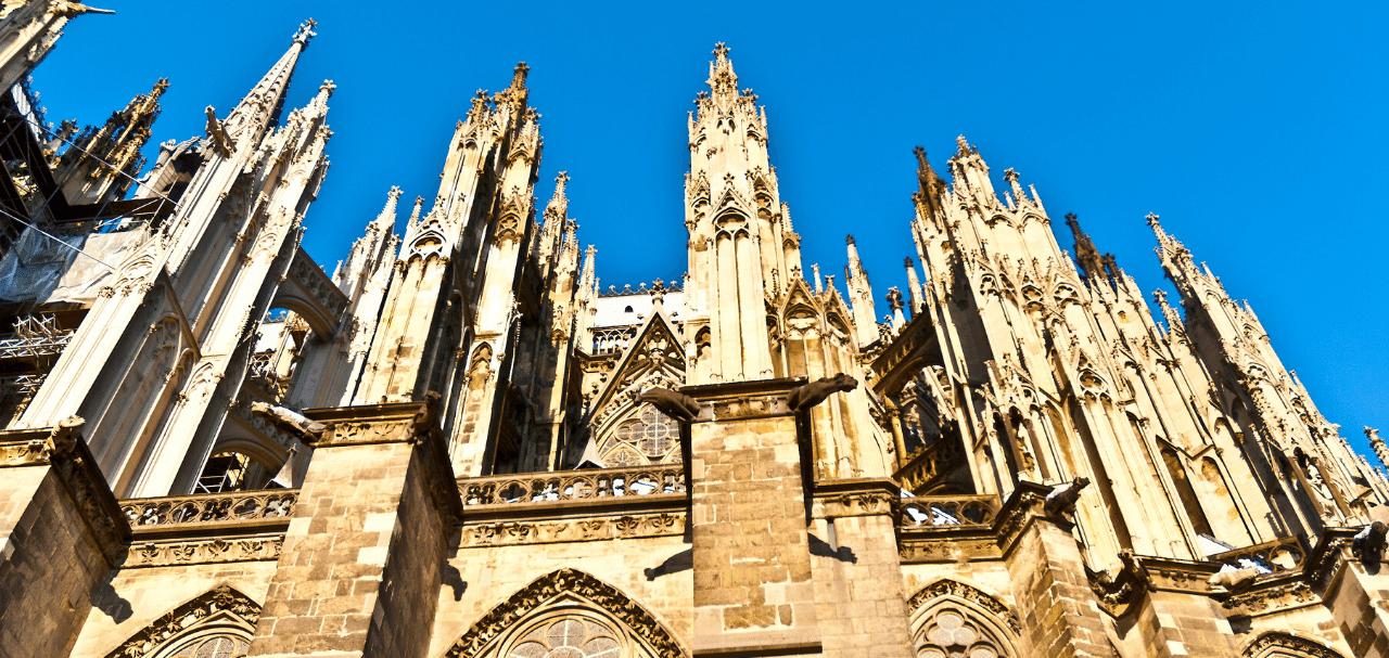 Sehenswürdigkeit Kölner Dom