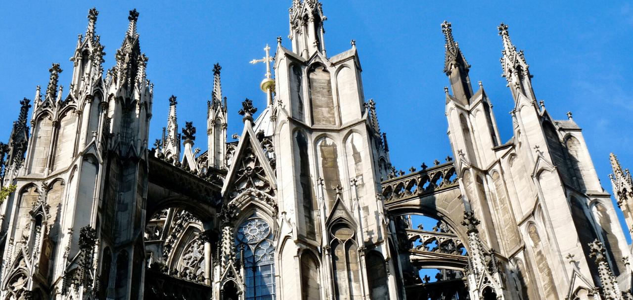 Kölner Sehenswürdigkeiten Kölner Dom