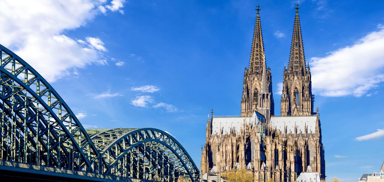 Sehenswürdigkeiten Köln Kölner Dom