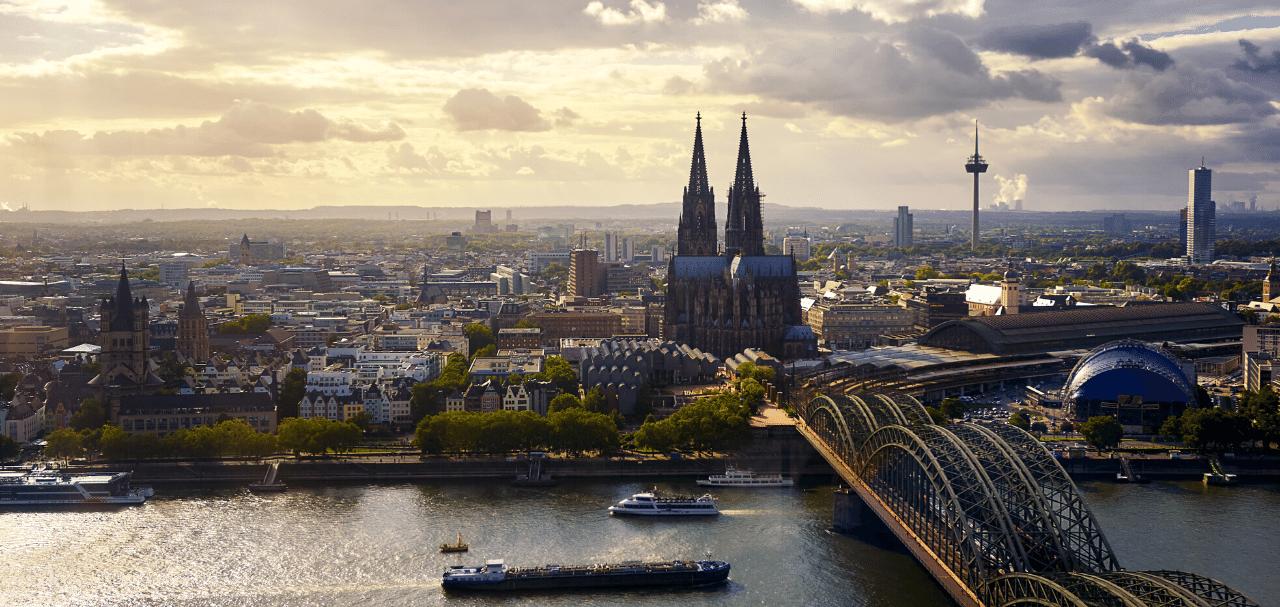 Sehenswürdigkeiten Köln