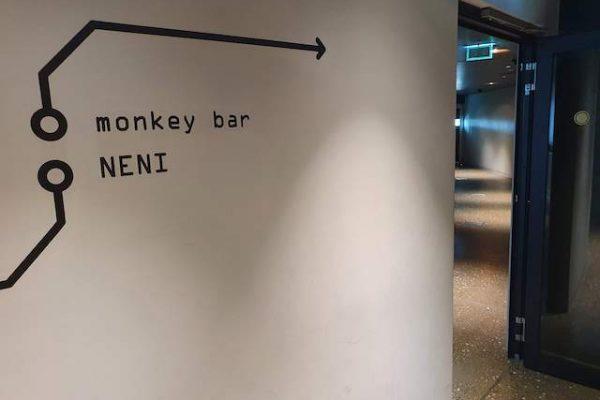 Cocktailbar Köln Monkey Bar