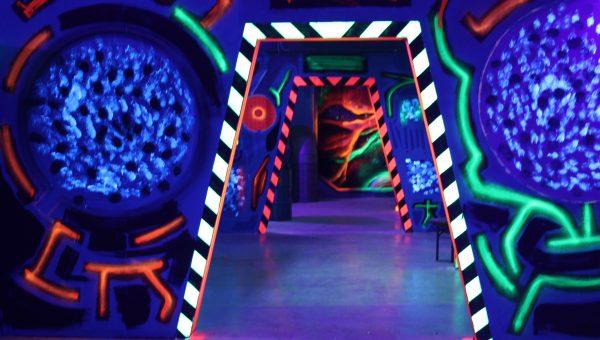 Lasertag Köln 3D LaserSports